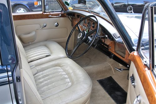 1963 Bentley S3 For Sale (picture 3 of 4)