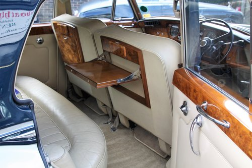 1963 Bentley S3 For Sale (picture 4 of 4)