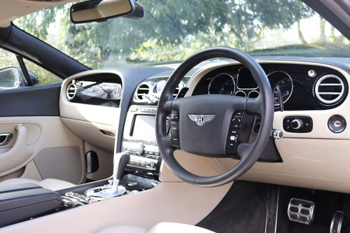 2006 BENTLEY GT COUPE For Sale (picture 2 of 6)