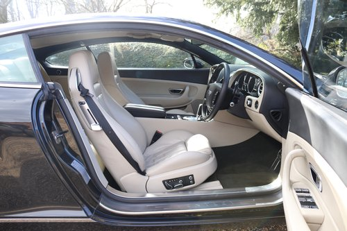 2006 BENTLEY GT COUPE For Sale (picture 3 of 6)