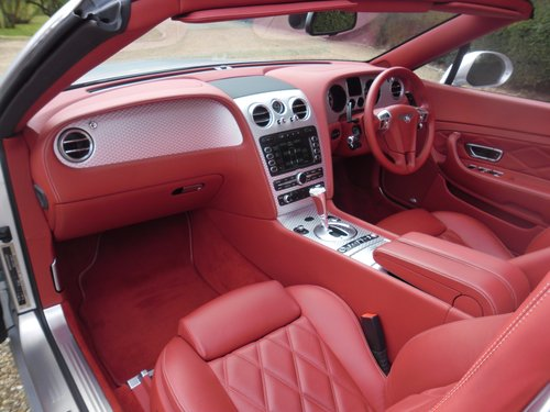 2009 BENTLEY GTC SPEED For Sale (picture 3 of 6)