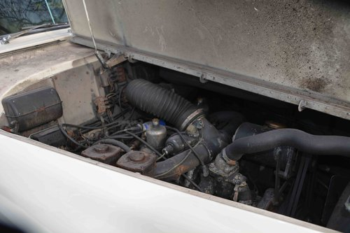 1962 Bentley S2 Engine and Gearbox SOLD (picture 2 of 6)