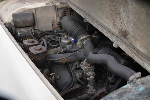 1962 Bentley S2 Engine and Gearbox SOLD (picture 3 of 6)