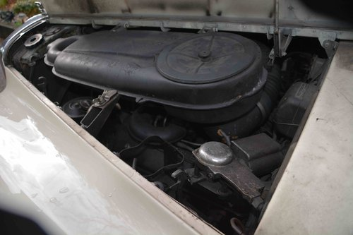 1962 Bentley S2 Engine and Gearbox SOLD (picture 4 of 6)