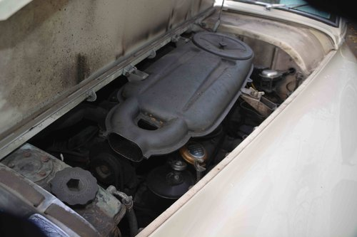 1962 Bentley S2 Engine and Gearbox SOLD (picture 5 of 6)