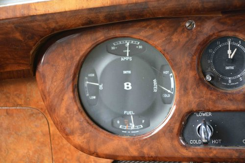 1962 Bentley S2 Engine and Gearbox SOLD (picture 6 of 6)