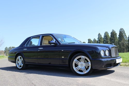 2009 ARNAGE T FINAL SERIES For Sale (picture 1 of 6)