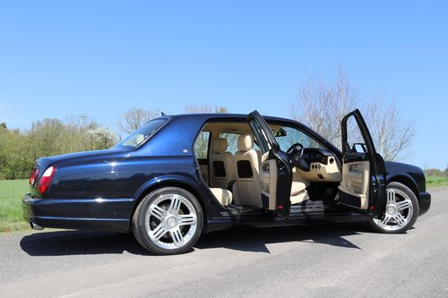 2009 ARNAGE T FINAL SERIES For Sale (picture 2 of 6)