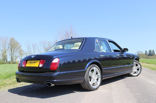 2009 ARNAGE T FINAL SERIES For Sale (picture 5 of 6)