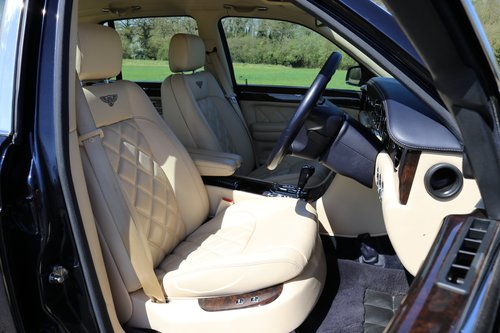 2009 ARNAGE T FINAL SERIES For Sale (picture 6 of 6)