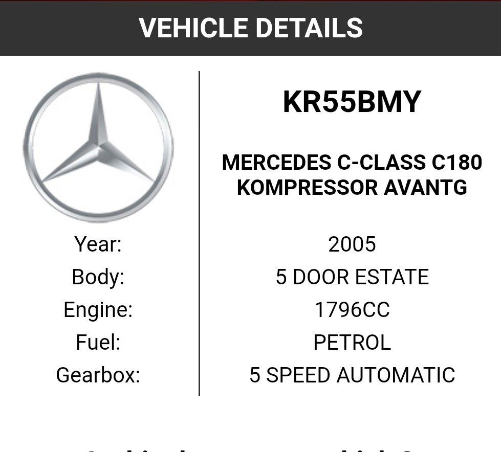 2005 Kompressor  For Sale (picture 1 of 6)