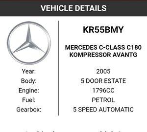 Picture of 2005 Kompressor  For Sale