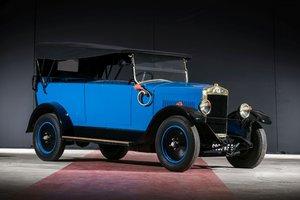 1926 Berliet VI Torpédo - No reserve For Sale by Auction