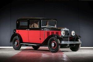 1932 Berliet 944 VILS - No reserve For Sale by Auction