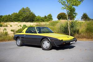 Fiat Bertone X1/9 1500