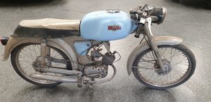 1963 Bianchi Falco Sports For Sale by Auction