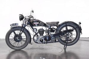 Picture of BIANCHI - 350 - 1940 For Sale