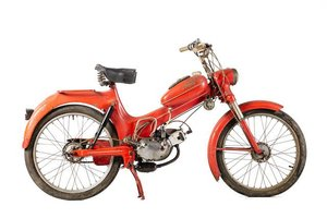 0000 BIANCHI MOPED PROJECT (LOT 506)