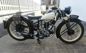 Picture of Bianchi 175cc - 1934 - Fully Restored For Sale