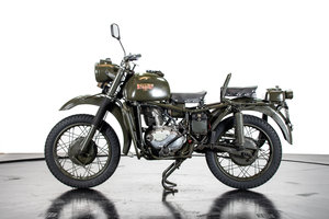 Picture of BIANCHI - MT 61 - 1942 For Sale