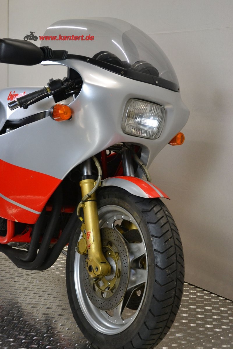 1983 Bimota KB 3, 998 cc, 98 hp, 18000 km For Sale (picture 3 of 6)