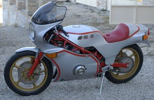 1979 Bimota SB3 For Sale