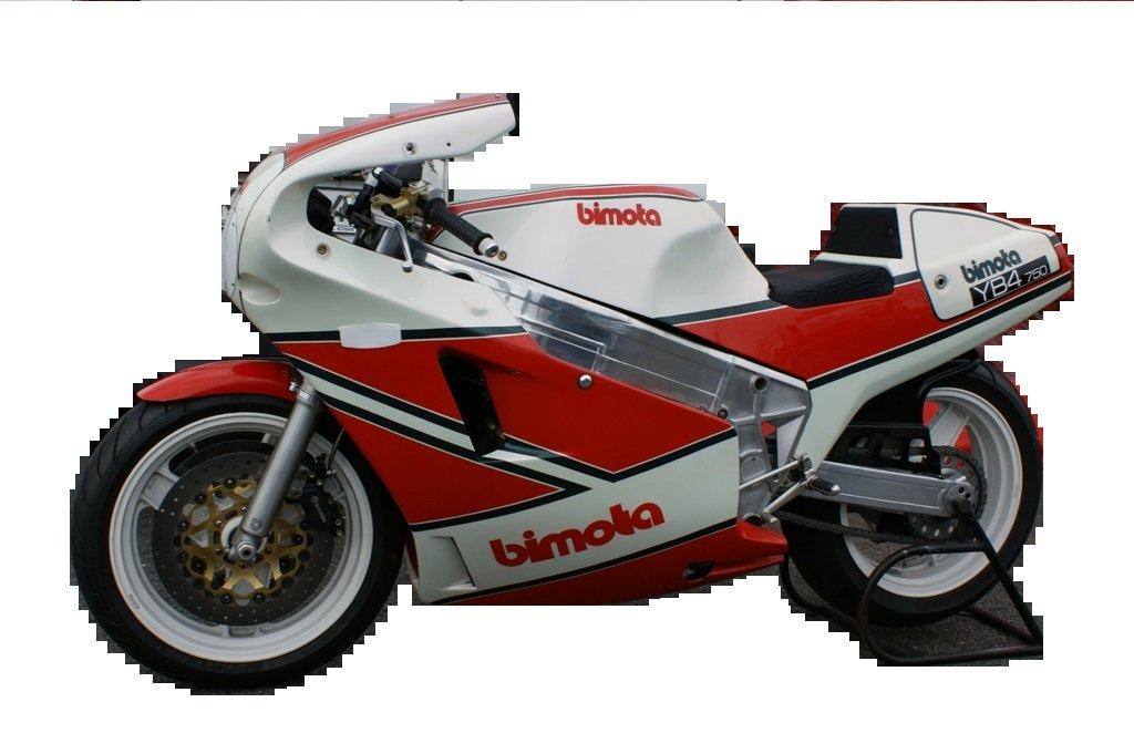 1988 BIMOTA YB4 WANTED, mv agusta,yamaha,moto  Wanted (picture 1 of 1)