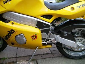 1999 Bimota YB9 SRI For Sale