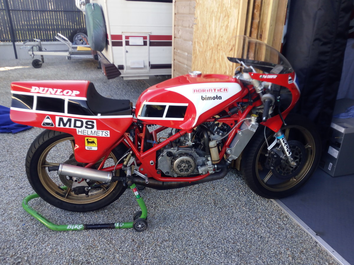 1980 BIMOTA YB3 For Sale (picture 2 of 6)