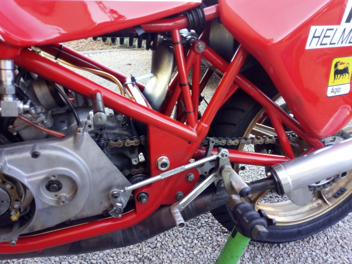 1980 BIMOTA YB3 For Sale (picture 6 of 6)