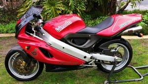 1998 Bimota SB6R For Sale
