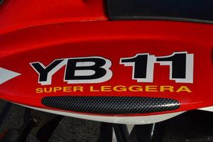 1996 Bimota YB 11 superleggera  1000cc 4 cil For Sale