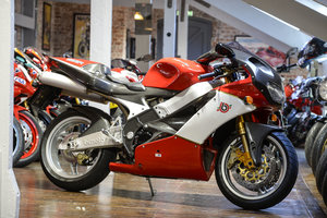 2003 Bimota Sb8R Carbon Fibre Masterpiece For Sale