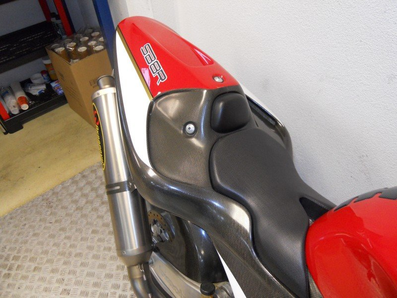 2001 Bimota SB8R like new  For Sale (picture 3 of 6)