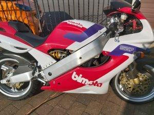 2003 Bimota  sb7