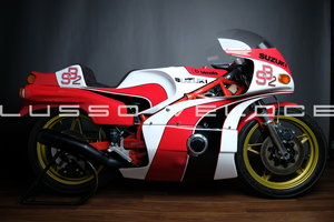 Picture of 1982 Bimota SB2 A true icon For Sale