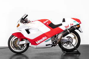 Picture of BIMOTA - TESI SR - 1991 For Sale