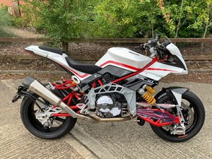 Picture of 2016 Bimota Tesi 3D Naked 'Edizione Finale' For Sale