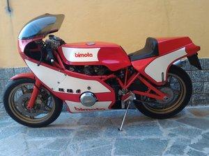 Picture of 1981 Bimota kb1 1000cc