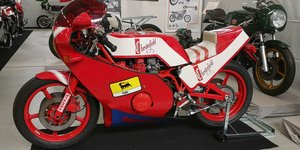 Picture of 1982 Bimota KB1 for sale SOLD