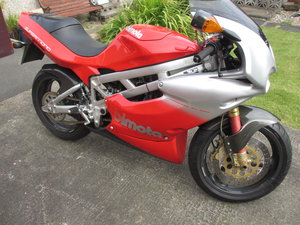 Bimota BB1 Supermono