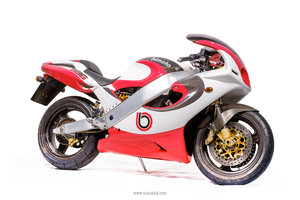 BIMOTA SB6 Old School Superbike