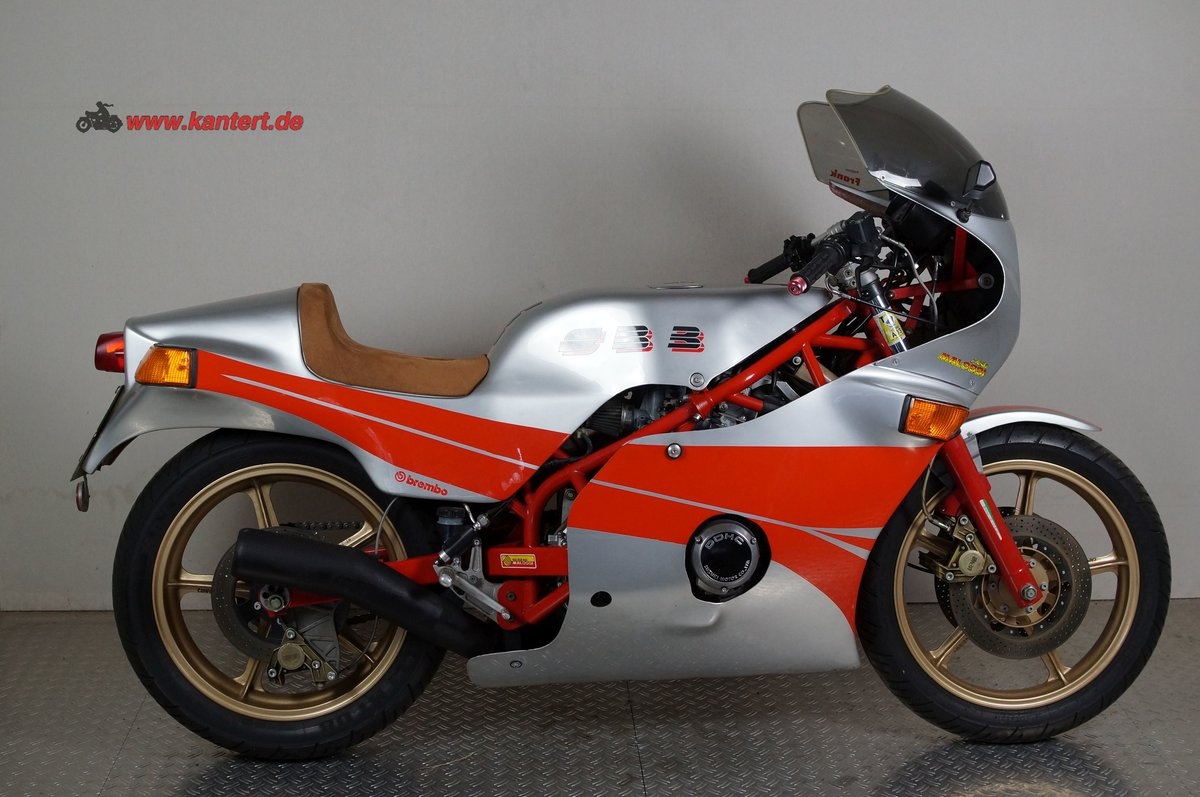 1981 Bimota SB3, 986 cc, 92 hp For Sale (picture 2 of 12)