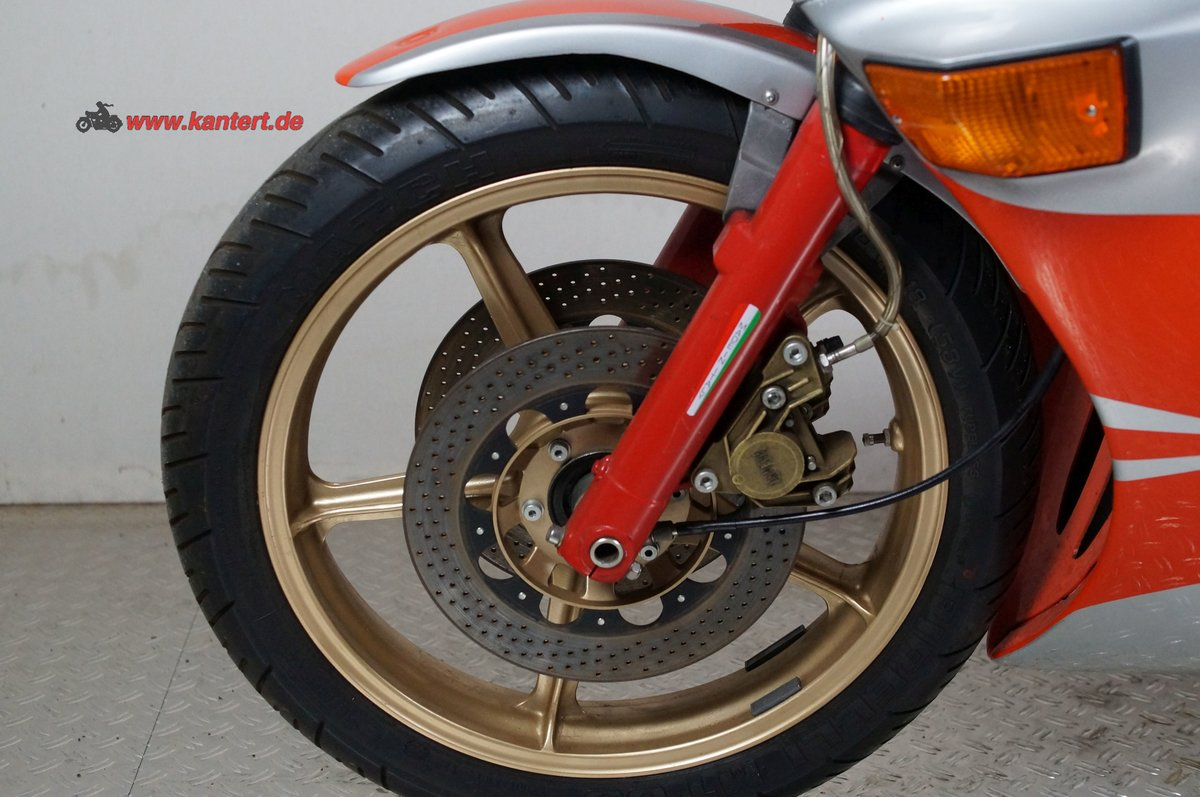 1981 Bimota SB3, 986 cc, 92 hp For Sale (picture 5 of 12)