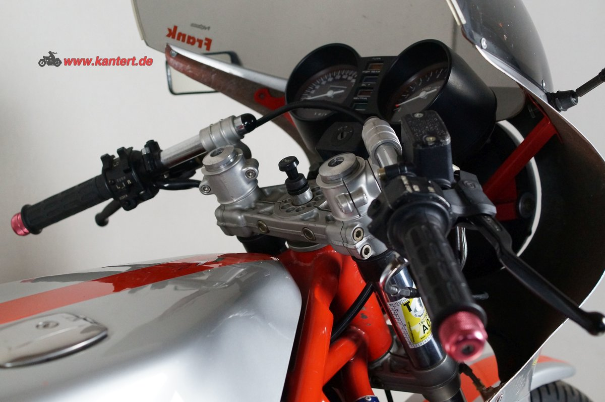 1981 Bimota SB3, 986 cc, 92 hp For Sale (picture 8 of 12)