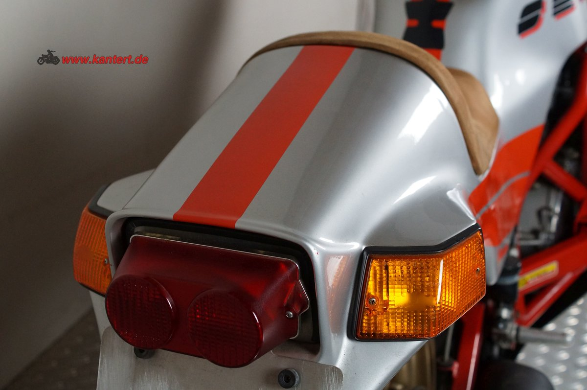 1981 Bimota SB3, 986 cc, 92 hp For Sale (picture 10 of 12)
