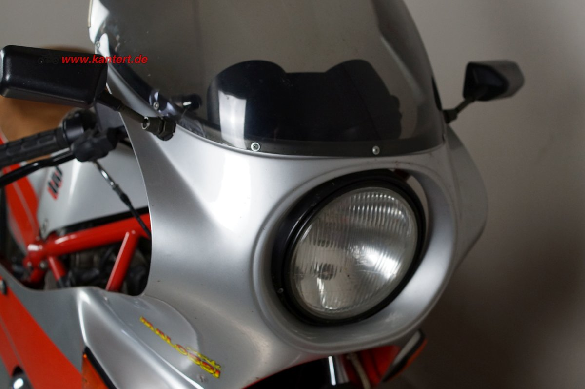 1981 Bimota SB3, 986 cc, 92 hp For Sale (picture 11 of 12)