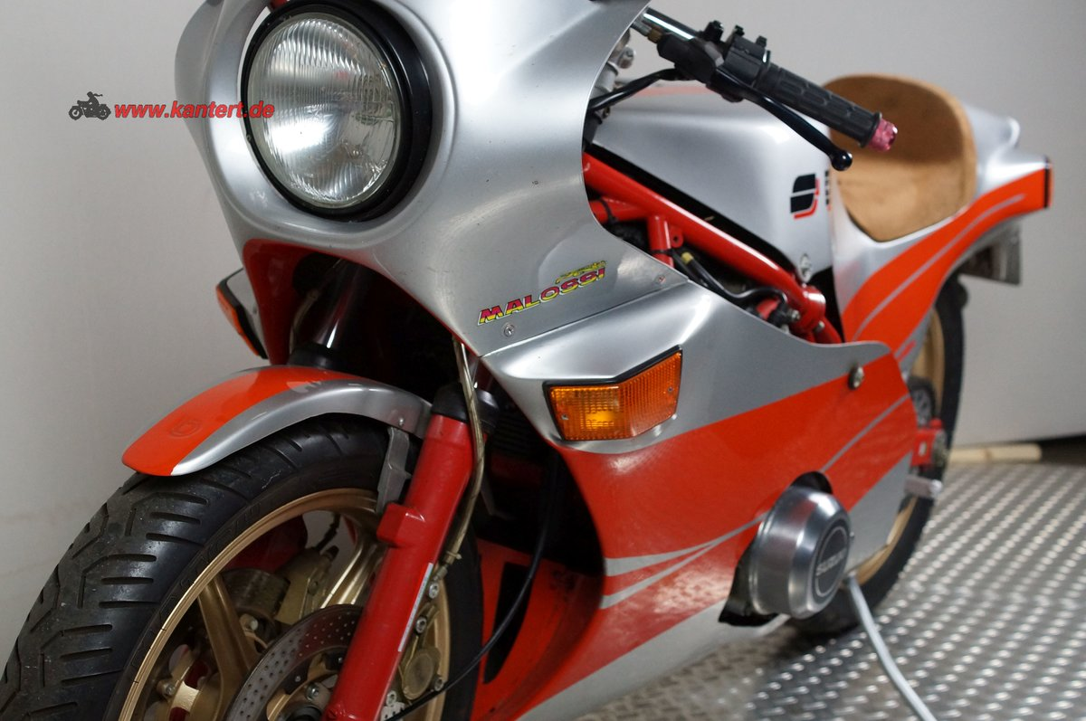 1981 Bimota SB3, 986 cc, 92 hp For Sale (picture 12 of 12)
