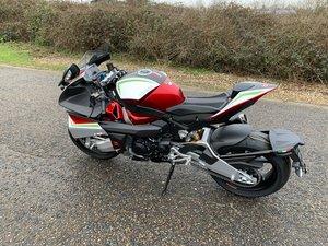 Picture of 2021 Bimota TESI H2 For Sale