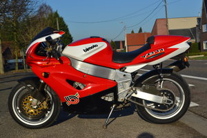 Picture of 1994 Bimota YB11    1000cc For Sale